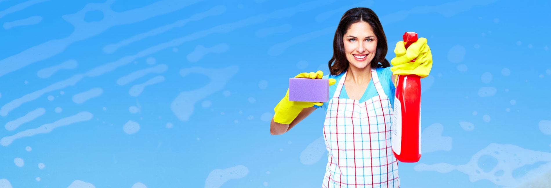 İzmir ev ve işyeri temizliği